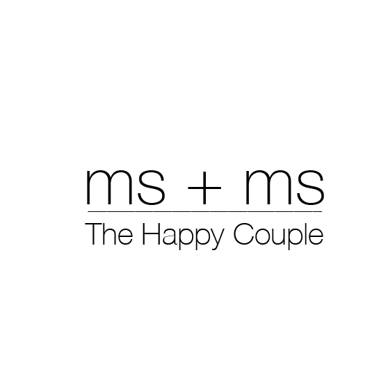 text on inside of card misses and misses the happy couple